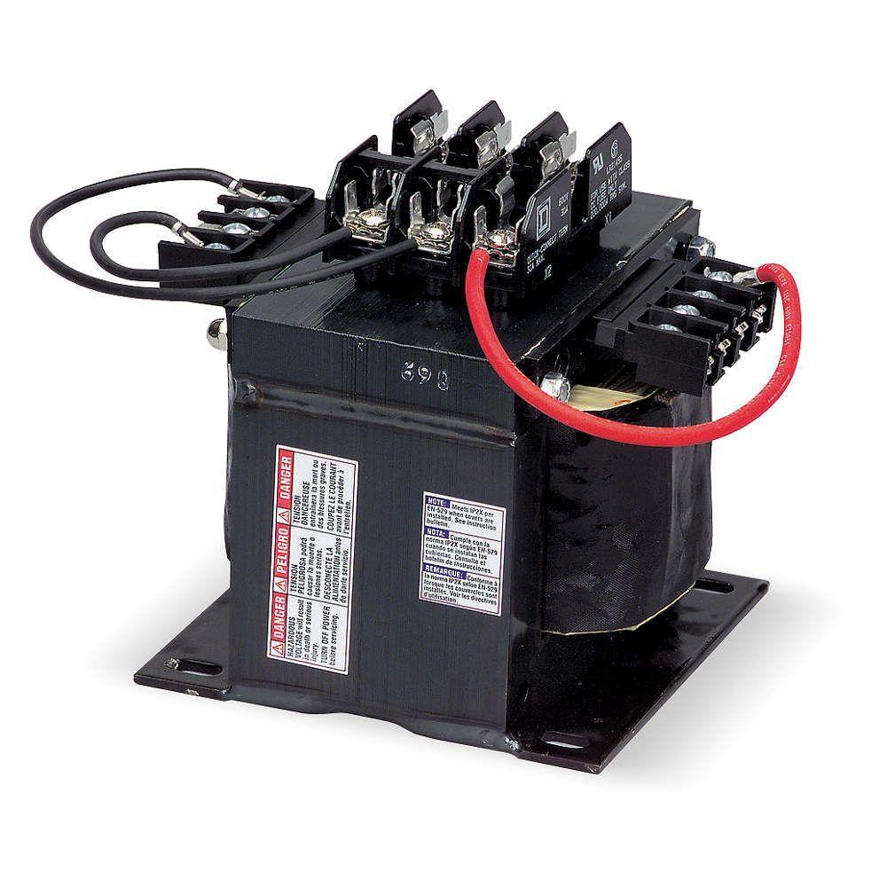 Control Transformer Wiring Solidfonts – Square D Transformer Wiring Diagram