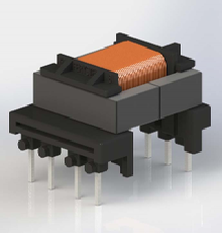 High Voltage Ferrite Core Transformers
