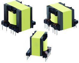 Inverter transformers