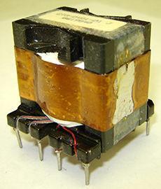 Step Up/Down Voltage Transformer