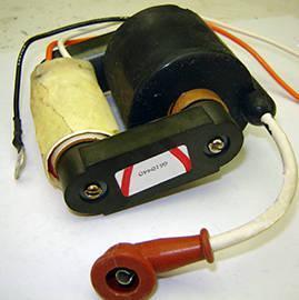 Custom Step Up-Down Transformer