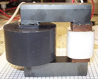 step up or step down transformers