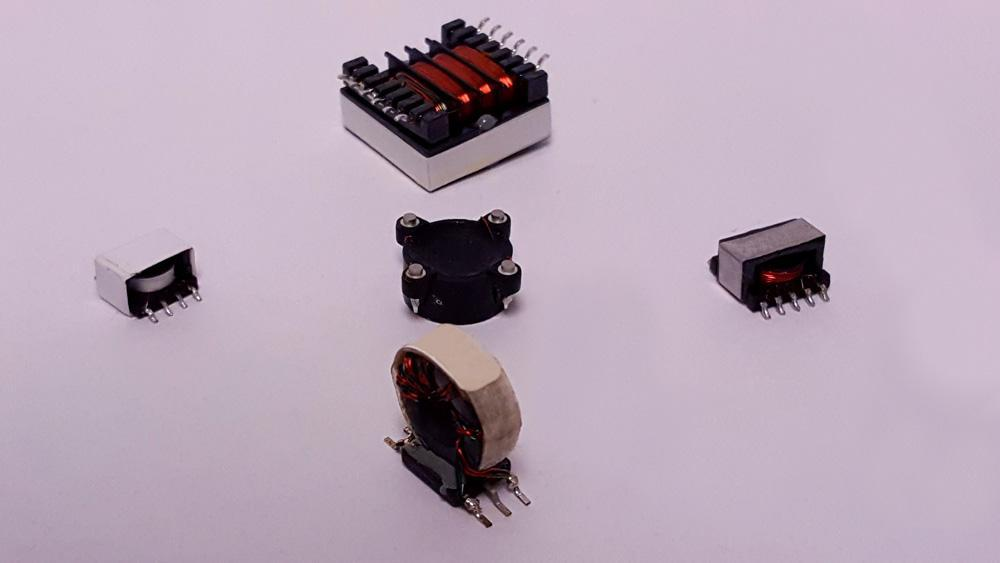 Surface Mount Inductors