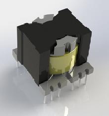 Pulse-transformer