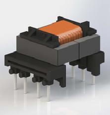 Ferrite-transformer