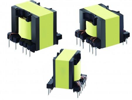 interter transformer by custom coils