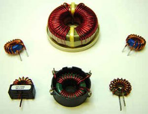 toroidal transformers for industrial aplicatins