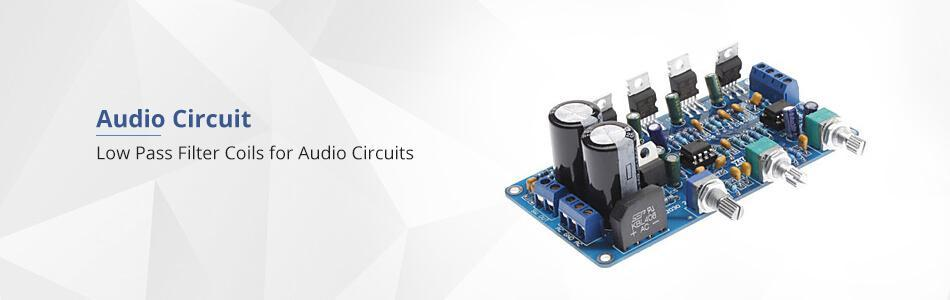 Audio-Circuit