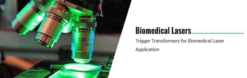 Biomedical lasers
