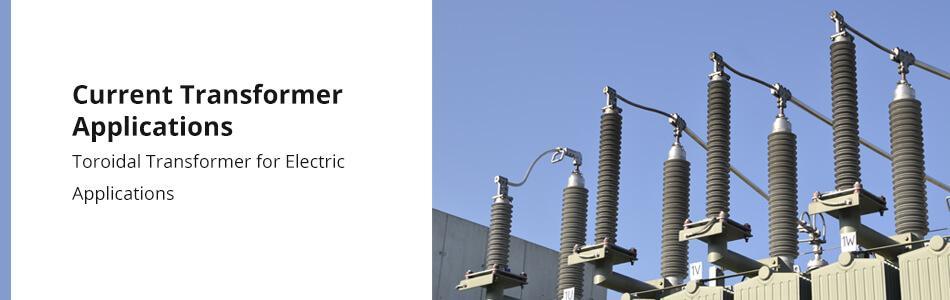 Current Transformer applications