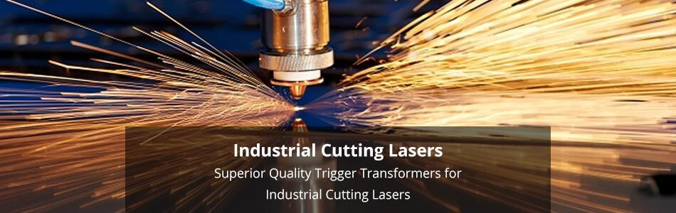 Industrial Cutting Lasers