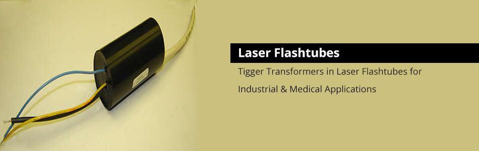 Laser Flashtubes