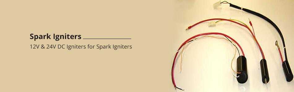 Spark Igniters