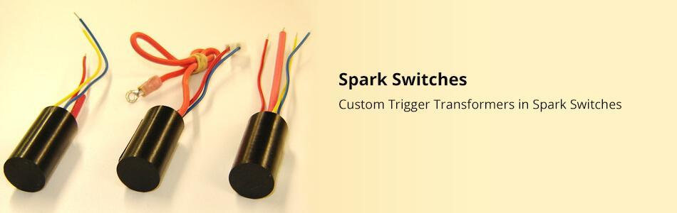 Spark Switches