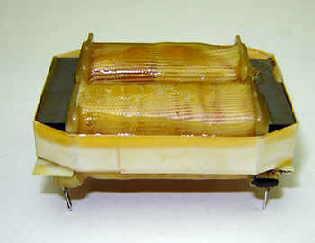 Power Transformer Design