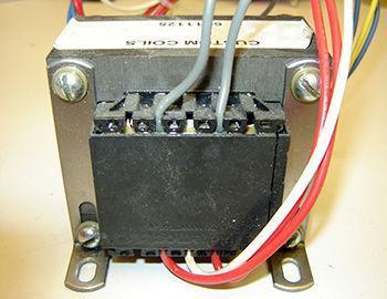 high voltage power transformer