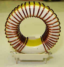 Custom Transformer Coils