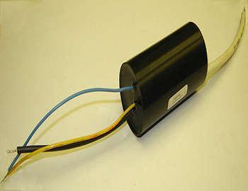Custom coils trigger transformer